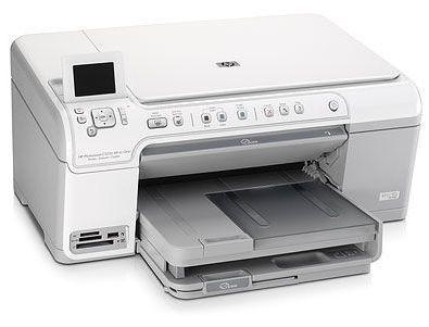 imprimante multifonction jet d encre hp