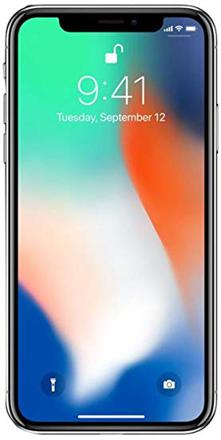iphone x amazon