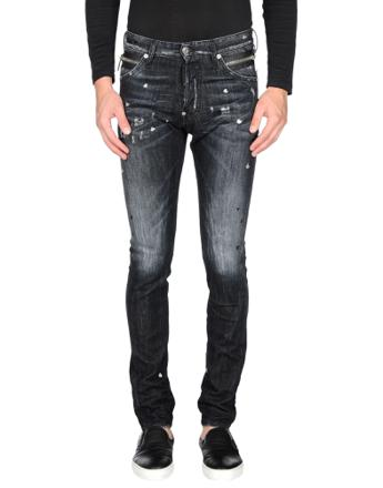 jeans homme dsquared