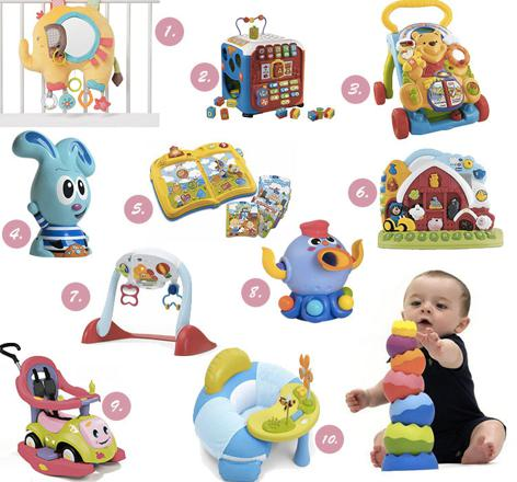 jouet eveil bebe 1 mois