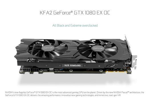kfa2 gtx 1080