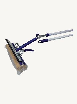 lave vitre telescopique professionnel
