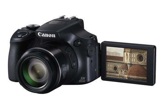 le meilleur appareil photo bridge du moment