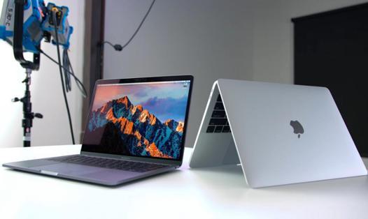 macbook pro gris sideral ou argent