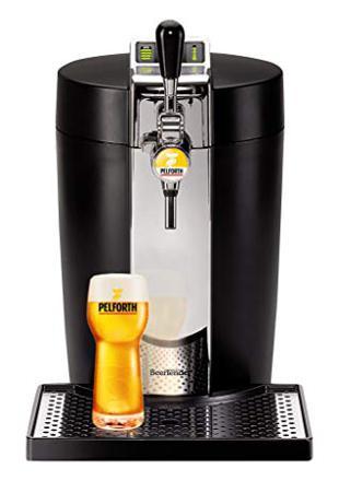 machine a biere krups fut