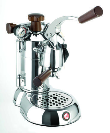 machine a cafe italienne a piston