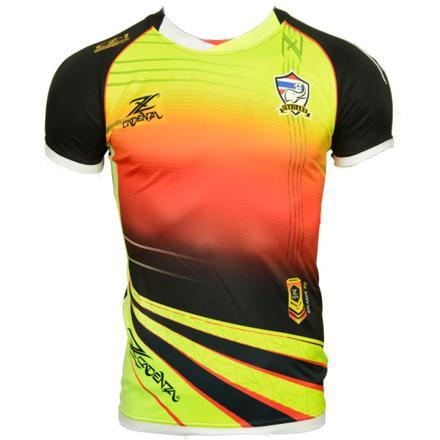 maillot thailande football