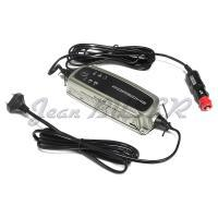 maintien charge batterie voiture allume cigare