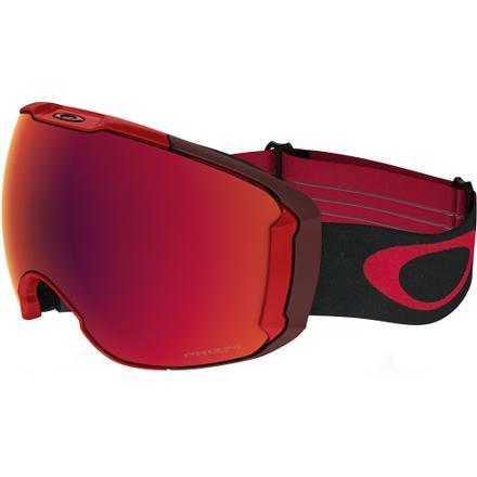 masque oakley ski