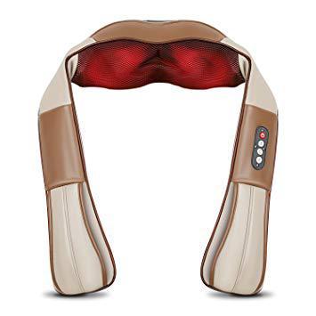 massage cervicales appareil