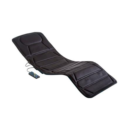 matelas massage chauffant