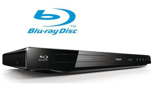 meilleur lecteur dvd blu ray