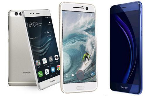 meilleur smartphone 5.5 pouces