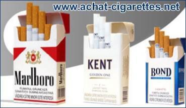meilleure marque de cigarette