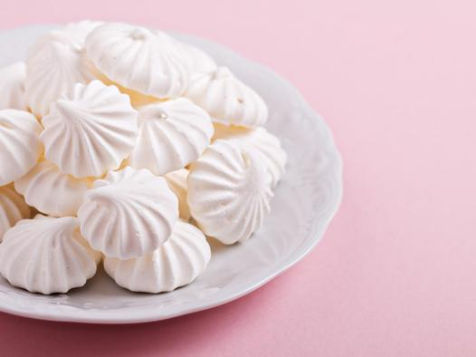meringue recette
