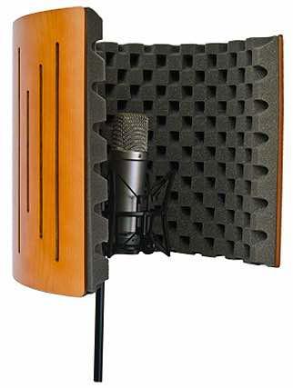 micro acoustique