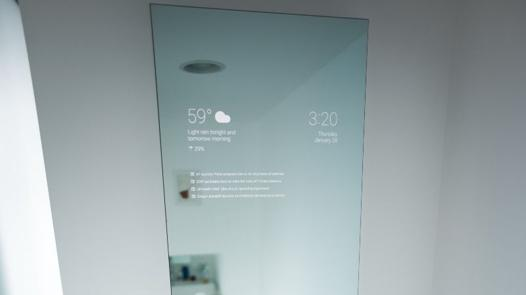 miroir android