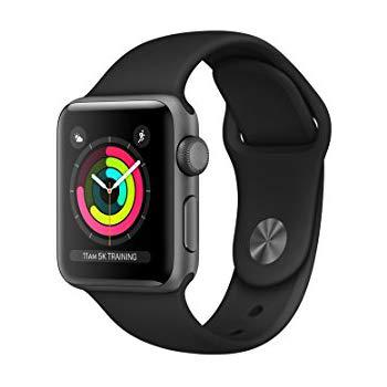 montre apple watch serie 3