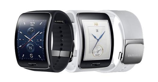 montre connectée compatible samsung