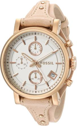 montre fossil femme boyfriend