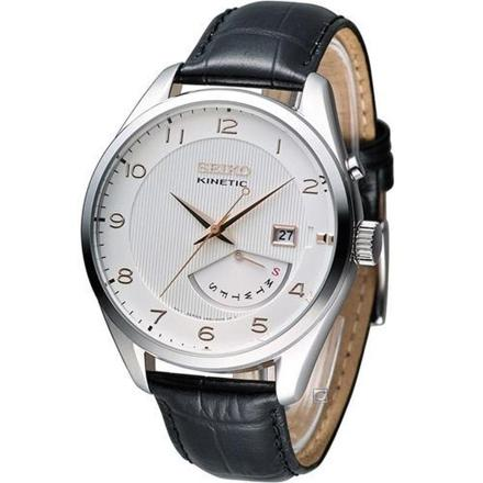 montre homme kinetic