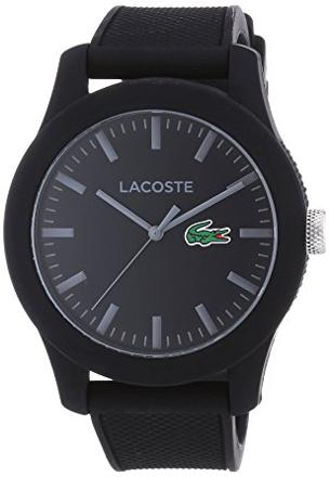 montre lacoste homme amazon