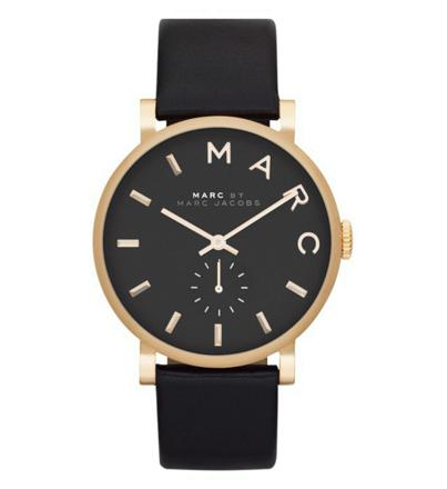 montre marc jacobs
