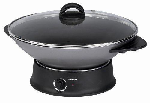 multi wok tefal