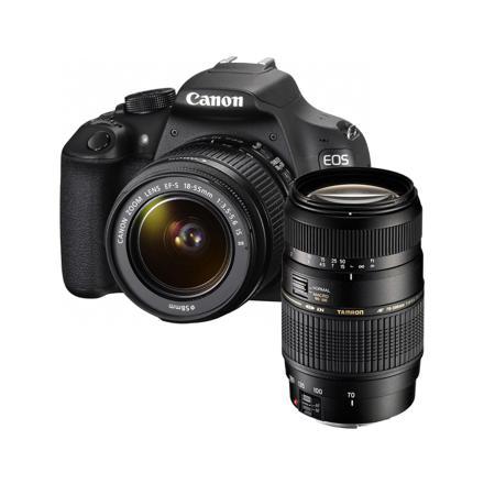 objectif compatible canon eos 1200d