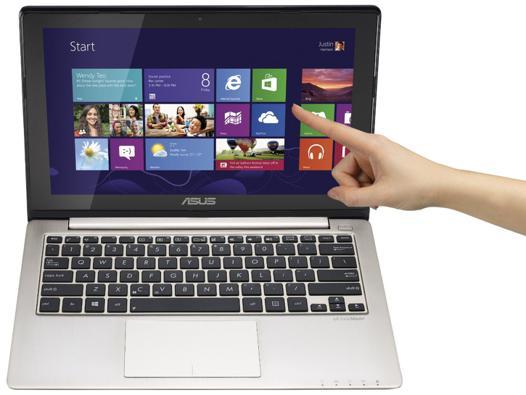 ordinateur portable tactile pas cher
