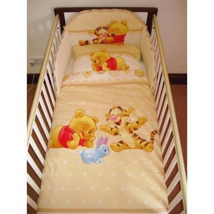 parure de lit bebe winnie