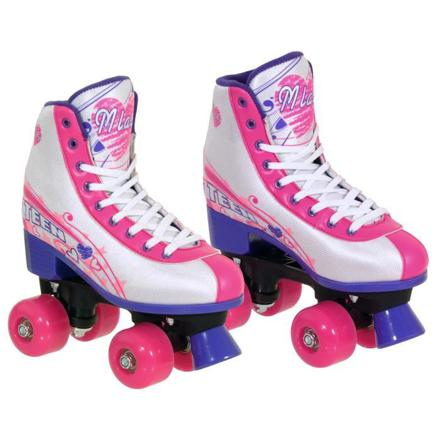 patin a roulette taille 33