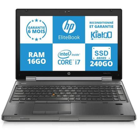 pc portable 16go ram ssd