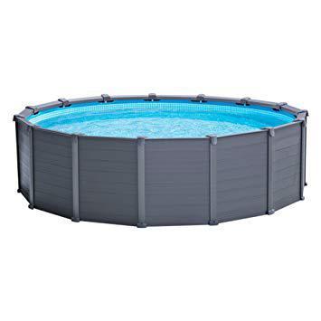 piscine amazon