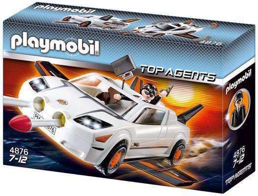 playmobil espion