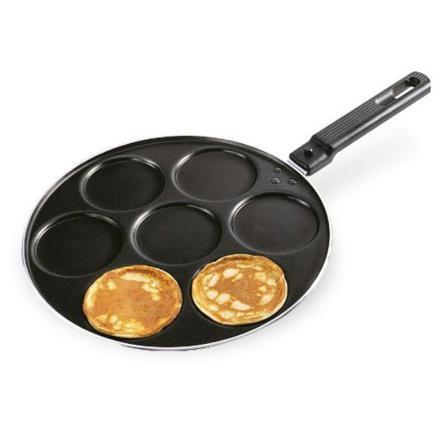 poele a pancakes