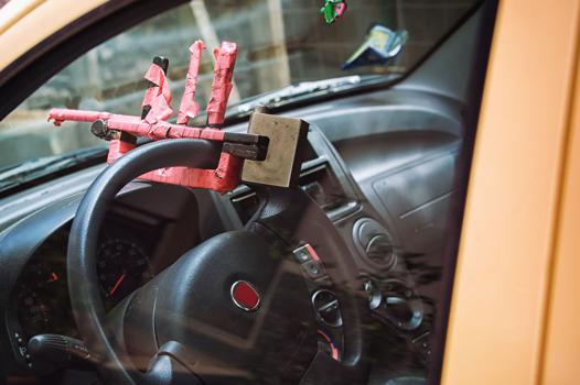 protection antivol voiture