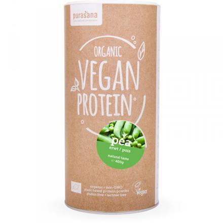 proteine vegetale poudre