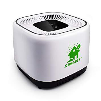 purificateur d air amazon
