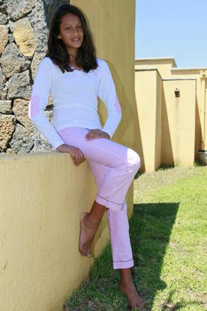 pyjama 14 ans fille