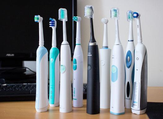 quelle brosse a dent electrique