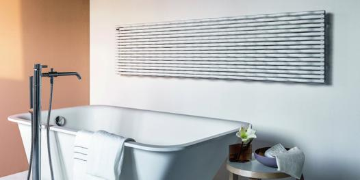 radiateur salle de bain mural