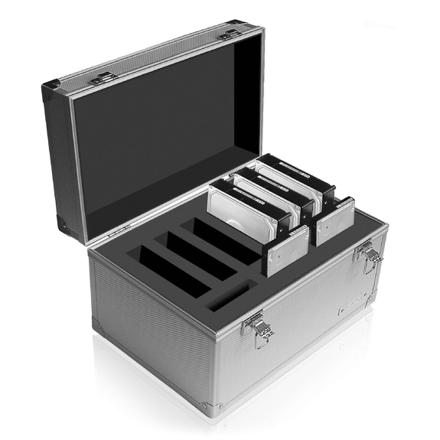 rangement disque dur externe