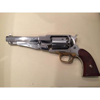 remington poudre noire
