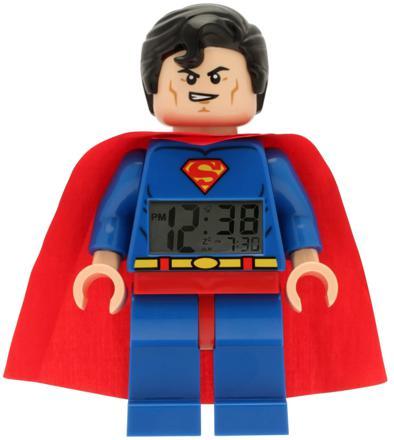 reveil lego superman