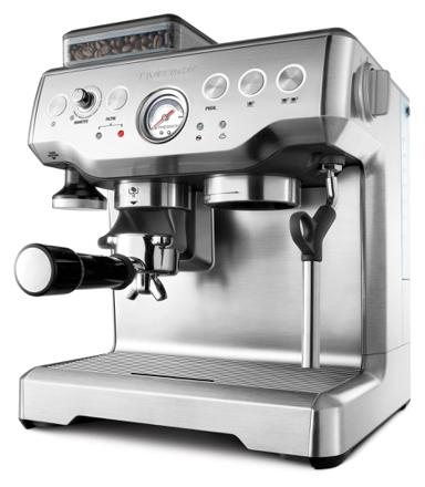 riviera et bar machine a cafe