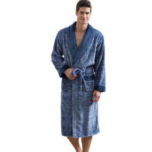 robe de chambre hommes