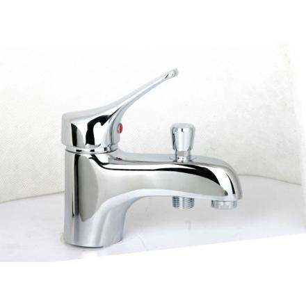 robinet mitigeur bain douche