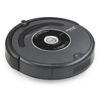 robot aspirateur roomba 581