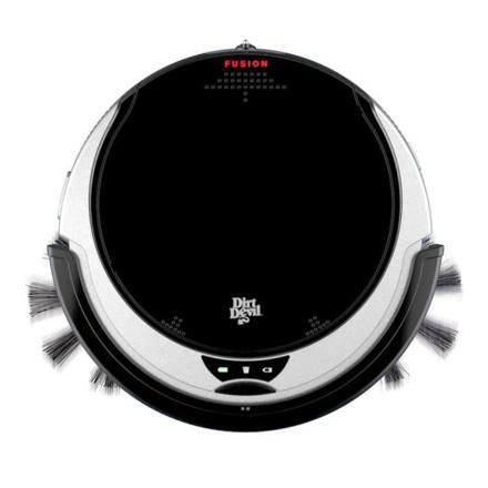 robot dirt devil m611